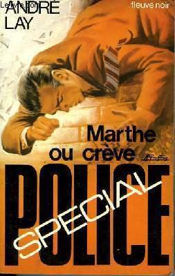 Marthe Ou Crève