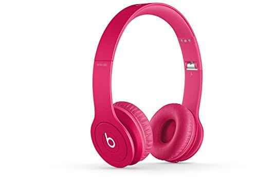 Solo HD On Ear monochromatic Magenta (Ricondizionato Certificato)