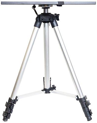 Luxburg 50-150cm Universal Aluminium Stativ Ständer für Projektor/Beamer/Laptop