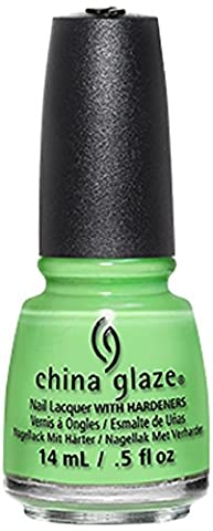China Glaze Light Brites 2016 Summer Nail Polish Collection -