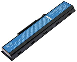 Lenoge® 11.10V 5200mAh - Replacement Battery For Acer 4710 4710G 4710Z 4720 4520 4920 4730 4930 4935G 4937G 5241 5338 5535 5536G 5542 5542-M23 5735Z 5738 5738DZG 5738PG 5740 5740-5513 5740-6491 5740DG-332G50Mn 5740G-524G64Mnb AS5740, Compatible Part Numbers: AS07A31, AS07A32, AS07A41, AS07A42, AS07A51, AS07A52, AS07A71, AS07A72