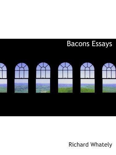 Bacons Essays