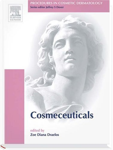 Procedures in Cosmetic Dermatology Series: Cosmeceuticals by Zoe Diana Draelos MD (2005-03-22)