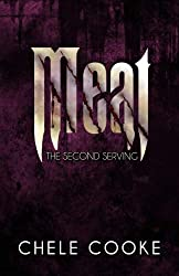 Meat: The Second Serving: Volume 2 (Teeth Dark Paranormal Vampire Series)