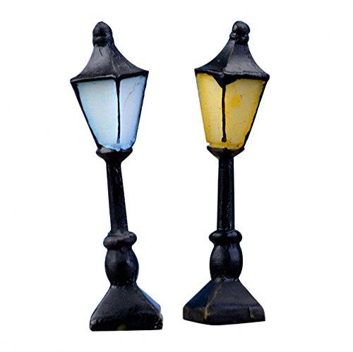 2-pcs-retro-street-lamp-streetlight-miniature-garden-ornament-fairy-garden-craft-decor-with-1-x-spon