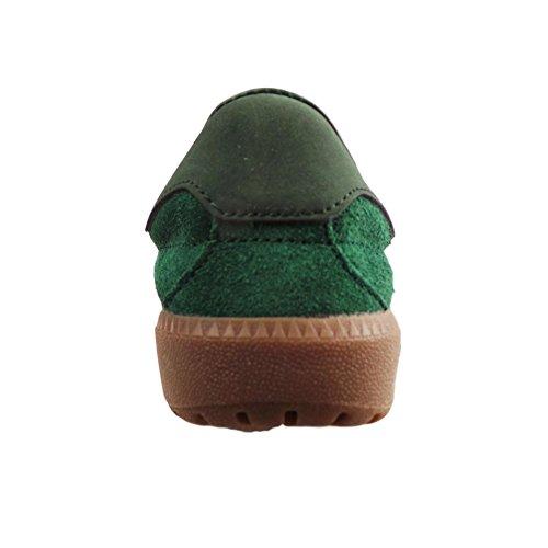 adidas Bermuda, Chaussures de Sport Homme Vert (Veruni/Vernoc/Gum5)