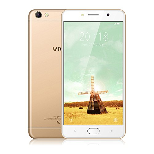 Smartphone ohne Vertrag, ViVK R9...