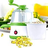 Máquina Multifuncional para Hacer Palomitas de maíz en el hogar Mini automática para niños Máquina para