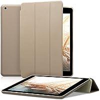kwmobile Premium Smart Case Funda Carcasas para Apple iPad 9.7 (2017 / 2018) en