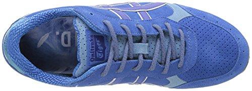 Onitsuka Tiger Unisex-Erwachsene Colorado Eighty-Five Sneaker Blau