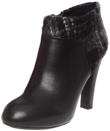 Stiv D24X6P, Damen Stiefel, Braun (Marron (C6451)), 38 EU (Cleopatra Schuhe)