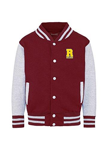 Brand88 Bulldogs, Kids Varsity Jacket