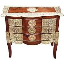 Suchergebnis Auf Amazonde Für Indische Möbel Kommode