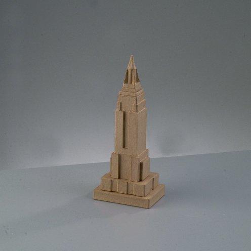 papp-art-figur-empire-state-building-klein-95x70x235mm