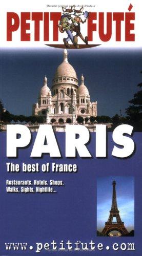 Paris en anglais 2004
