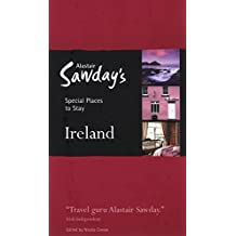 Ireland Special Places to Stay (Alastair Sawday's Special Places to Stay)