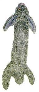 Skinneeez Jouet Peluche pour Chien Lapin 61 cm