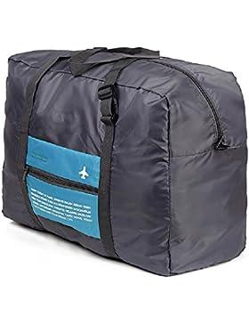Faltbare Reisetasche - Große Größe - 30 Liter