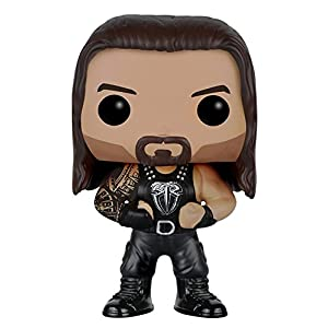 Funko Pop Vinyl WWE Roman Reigns 7753