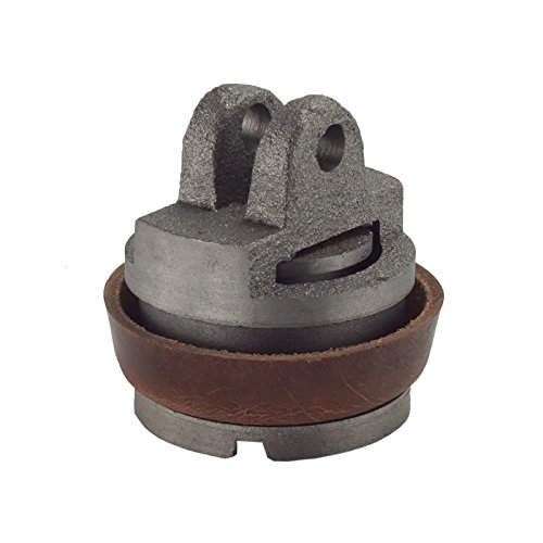 Ersatzkolben für Schwengelpumpe komplett Gartenpumpe Handschwengelpumpe Handpumpe Typ 75, 75 mm