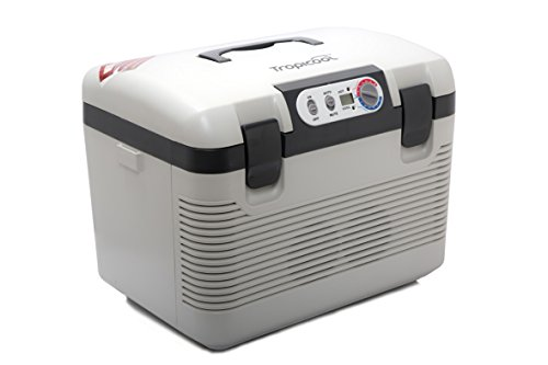 Tropicool 18AD Portable Fridge n Warmer