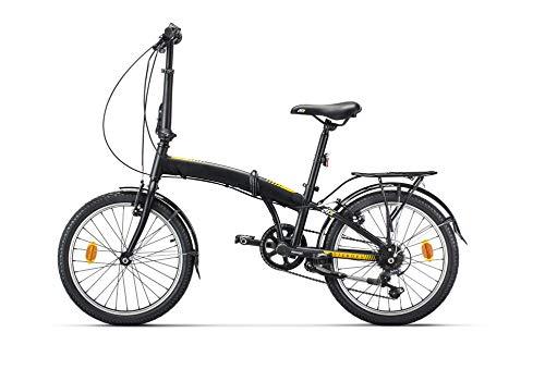AFX Bicicleta Plegable Urbana 20