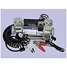 Compresor Doble Pistón 150 L min Destockage para Defender para Land Rover – da2392