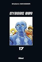 Cyborg 009 Vol.17