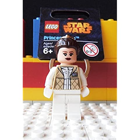 LEGO Star Wars: Princess Leia Llavero
