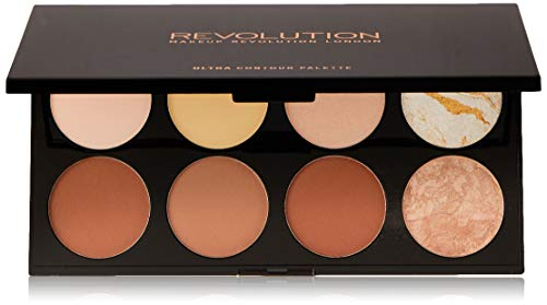 Makeup Revolution Ultra Contour Palette Paleta do