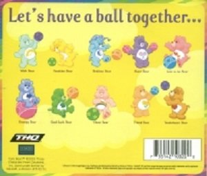 Image of Care Bears Let's have a Ball!