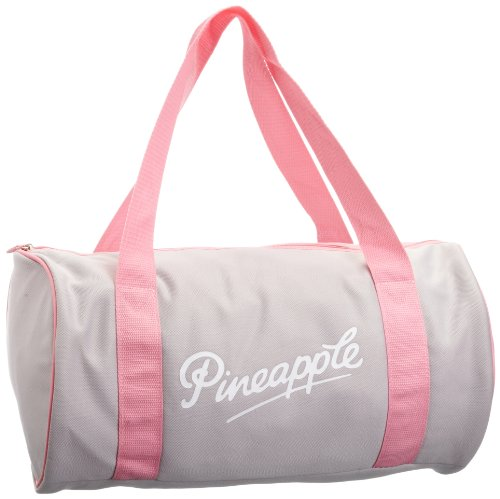 Pineapple Womens Sports Top-Handle Bag Grey EA1032