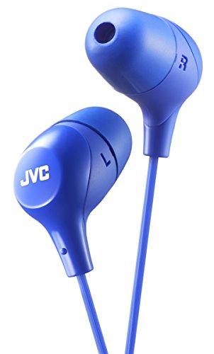 JVC HA-FX38-A-E In-ear Blue