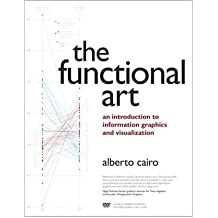 The Functional Art: An Introduction to Information Graphics and Visualization (Voices That Matter) (Mixed media product) - Common