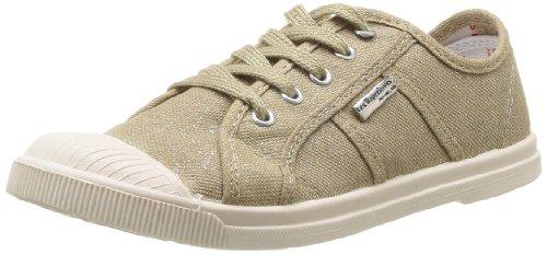 Les Tropéziennes par M. Belarbi Damen Floride Sneaker, Gold (Or), 39 EU