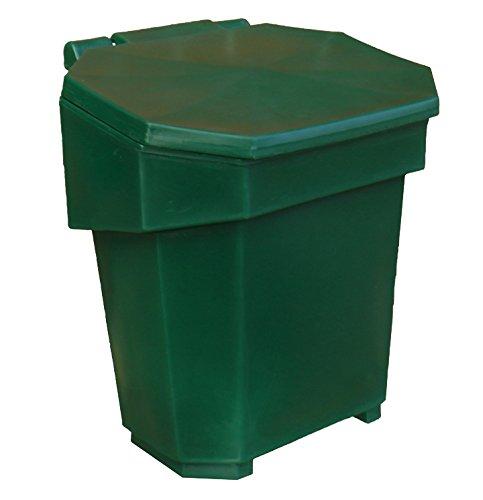 Compact Grain Bin – 6 CU ft/Contenance de 169 litre Green