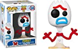 Funko Pop! Disney Toy Story 4 Forky Exclusive - Comic Con Heroes Göteborg 2019 Limited Edition (Sad Face)