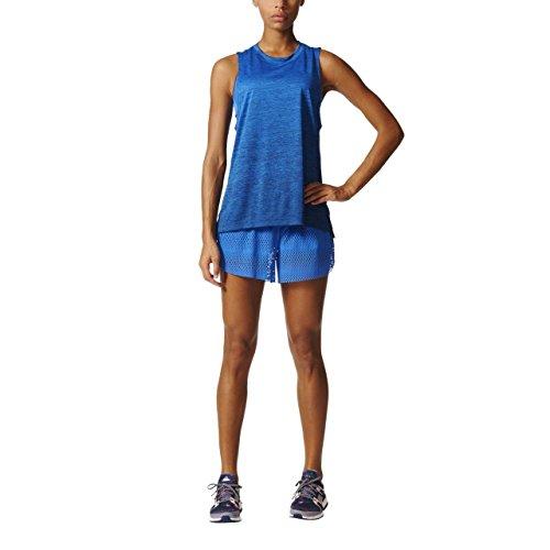Adidas cmmttd x Brassière de sport Femme Bleu