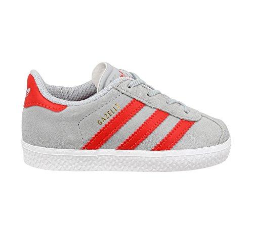 Adidas Gazelle Sneaker Grau Grau