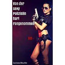deutsche polizistin porno