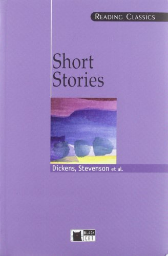 RC.SHORT STORIES AA.VV. BOOK