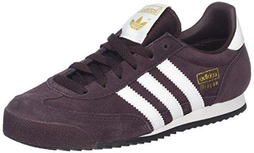 Adidas Dragon, Chaussures de Sport Garçon