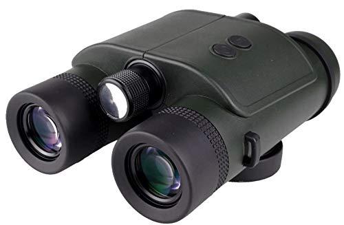 Northpoint BINO-8X42 Fernglas mit Laser-Entfernungsmesser ideal für die Jagd/Wildbeobachtung