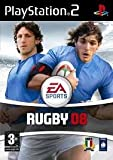 PS2 - Rugby 08 - [PAL ITA - MULTILANGUAGE]