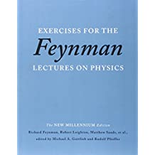 Exercises for the Feynman Lectures on Physics: New Millennium Edition