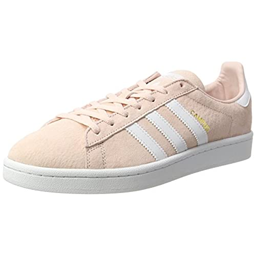 adidas Superstar Bold, Baskets Femme, Blanc (Footwear White/Core Black/Gold Metallic 0), 41 1/3 EU