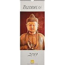 Buddhas 2019