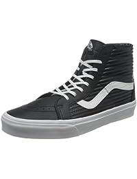 Vans Sk8-Hi Reissue, Zapatillas de Entrenamiento Para Mujer
