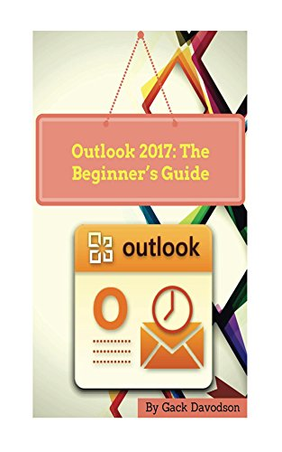 outlook-2017-the-beginners-guide-english-edition