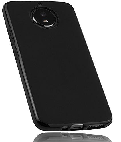 mumbi Schutzhülle für Motorola Moto G5S Hülle